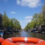 Amsterdam złodzi