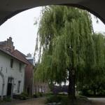 Ulice Vaals czyli wdrodze naVaalserberg