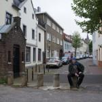 Granica Holendersko - Niemiecka