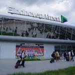 Lotnisko Eindhoven