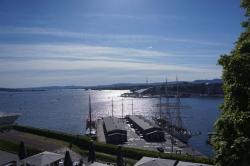 Norwegia - Oslo naweekend 2015