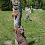 Bajkowe zwierzaki