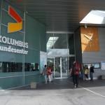 Dworzec portowy Stavanger