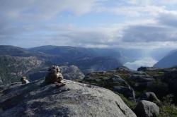 Norwegia - Stavanger 2015