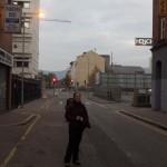 Ulice Belfastu