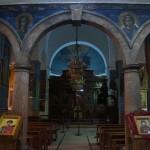 Cerkiew św.Jerzego - Madaba