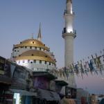 Meczet wMadabie
