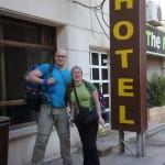 Madaba Hotel