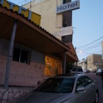 Hotel Saba`a