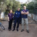 Z Ateńskim Policjantem naAkropolu