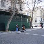 Ulice Aten