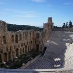 Odeon Herodosa Attyka