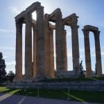 Świątynia Zeusa Olimpijskiego