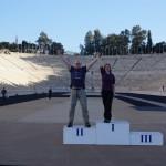 Stadion Olimpijski - Ateny