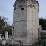 Wieża Wiatrów