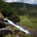 Wodospad Huk