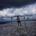 Dach Ukrainy Howerla 2061 m n.p.m.