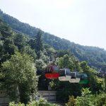 rejon Jeita Grotto