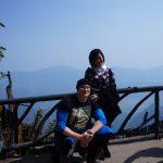 Góry Tianmen