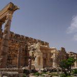 Kompleks świątynny Baalbek