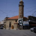 Ulice Baalbek