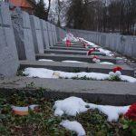 Cmentarz naRossie