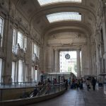 Dworzec Mediolan