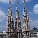 Duomo St. Maria Nascente di Milano
