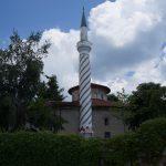 Meczet Bajrakli Diamija