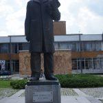 Pomnik Borisa Hadjisotirovs