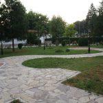Ogród przedmeczetem
