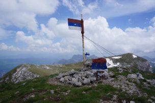 Balkan Trip 2015 - Maglić
