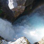 wodospad narzece Grla