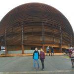Globe CERN