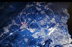 Szwajcaria - CERN 2017