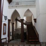 Kościół podwezwaniem św.Olafa