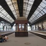Lwów Dworzec Kolejowy