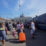 Dworzec Odessa