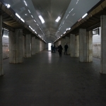 Erywań metro