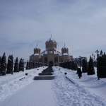 Erywań - kościół