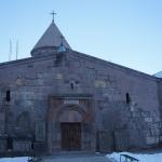 Klasztor Goshavank