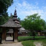 Lwów - Skansen