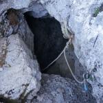 ... jaskinia - może następnym razem