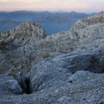 ... jaskinie podrodze