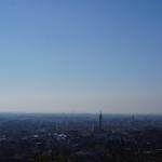 ... widok na miasto