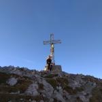 Na szczycie północnej Grigny