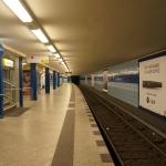 Metro berlińskie