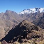 Maroko - gdzieś w Atlasie