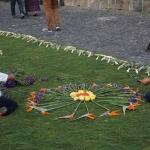 Dywan z kwiatów