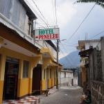 Hotel Peneleu